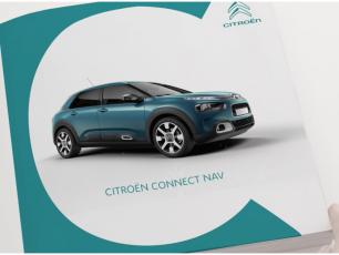 Novi Citroën C4 Cactus
