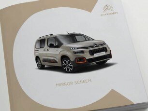 Novi Citroën Berlingo Business